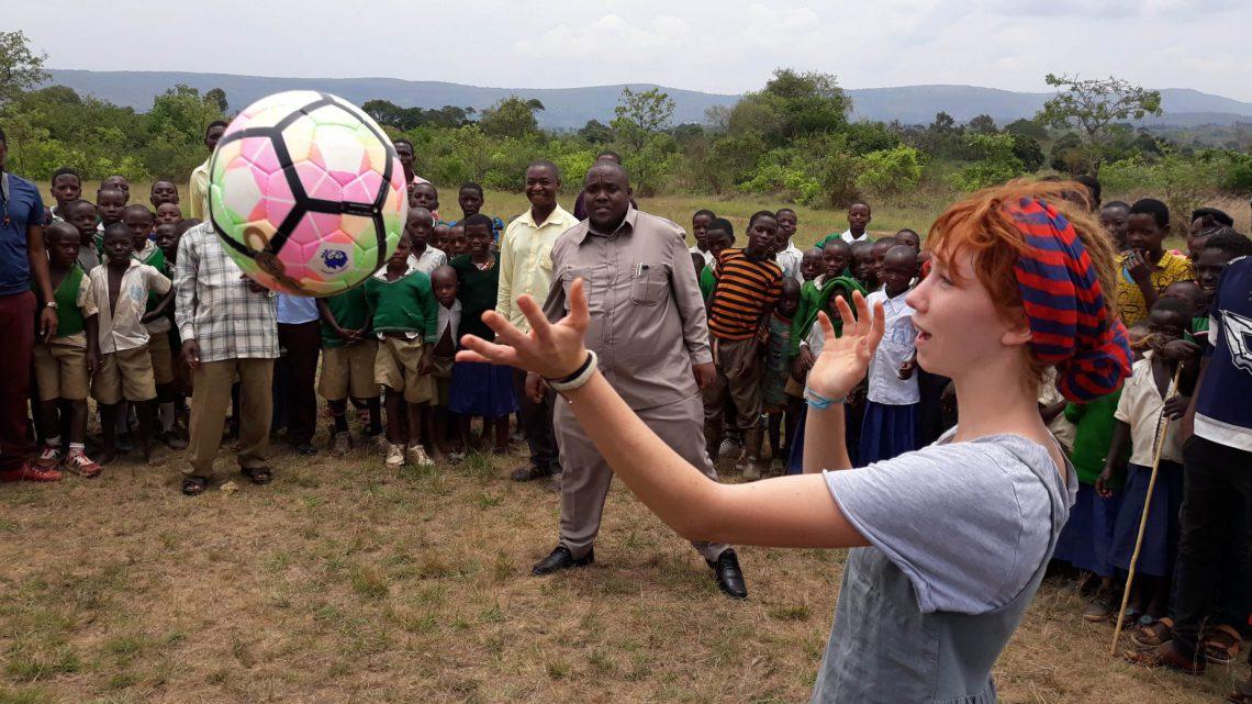 People in Tanzania