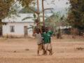 New teacher house at Karama School – Teacher interview about improved teaching environment